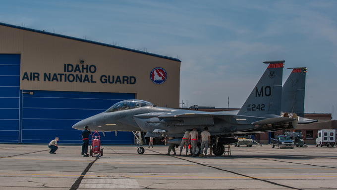 124th Fighter Wing